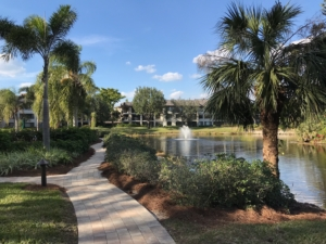 JUST LISTED! 5950 Pelican Bay Blvd #131, Naples FL