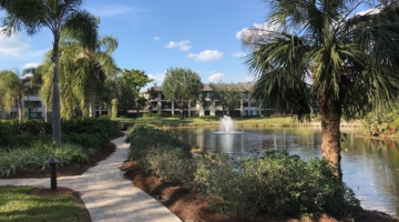 Under Contract!  5950 Pelican Bay Blvd #131, Naples FL (Pelican Bay)