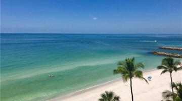 Room with a View – Naples and Bonita Springs Condos with Gulf of Mexico Views