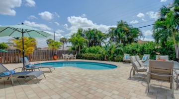 JUST LISTED!  636 96th Ave, Naples FL (Naples Park)