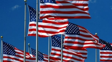 NAPLES, FLORIDA – Fourth of July Fireworks and Parade