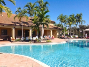 Naples FL  – Great Value and Location (Marbella Lakes)